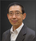 Chun He – Director of Engineering